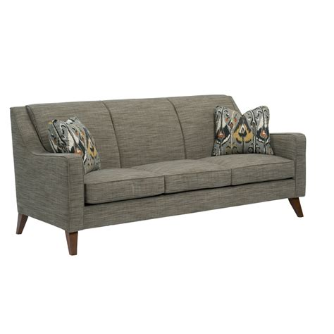 kincaid sofa kincaid 683 86 burton sofa discount furniture at hickory