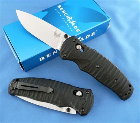 benchmade volli benchmade 1000001 volli knives and tools