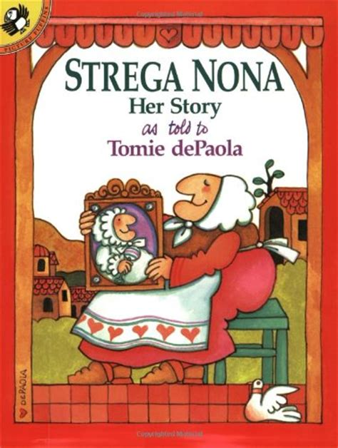strega nona s magic lessons a strega nona book books childrens book review of strega nona story as told to