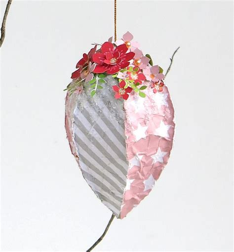 101 Handmade Ornament Ideas - 17 best images about papercrafting projects by melinda
