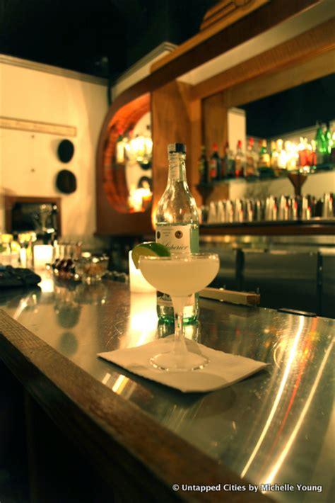 Door Bar Alatiron the new milk and honey speakeasy in flatiron untapped cities