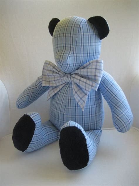 pattern for fabric teddy bear 306 best teddy bear pattern images on pinterest