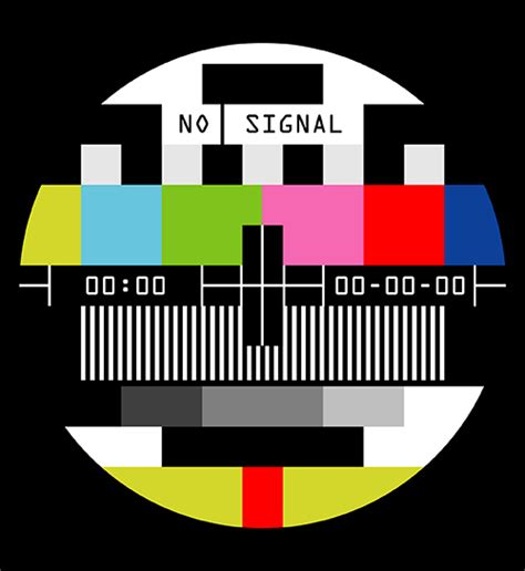 Bedroom Tv No Signal How Digital Tv Has Made Its Impact In The Global