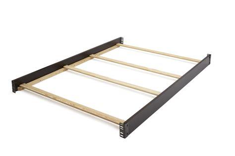 full size bed rails delta children full size wooden bed rails sears