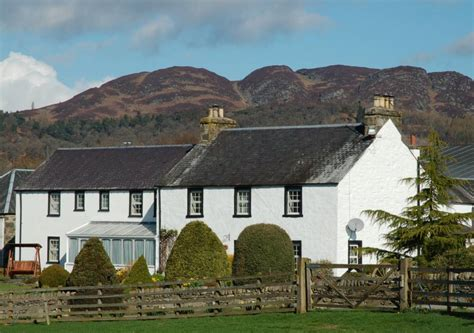 Dunkeld Cottages by Dunkeld Accommodation Hotels Guest Houses Bed And