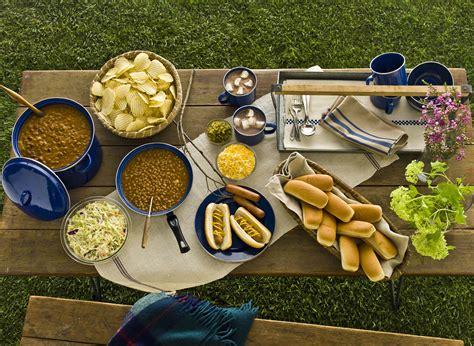 picnic table plans   shapes  sizes