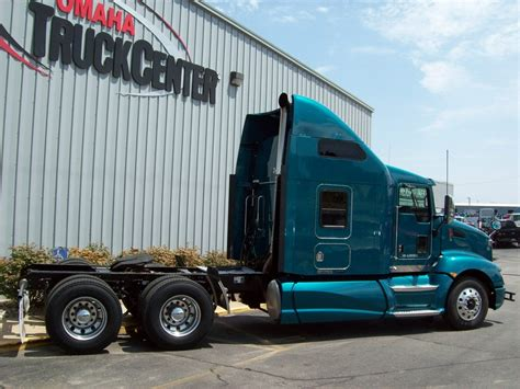 kenworth corporate used 2010 kenworth t660 for sale truck center companies