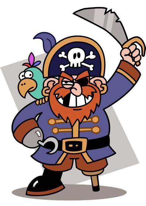 el pirata de las pata de palo los minicuentos