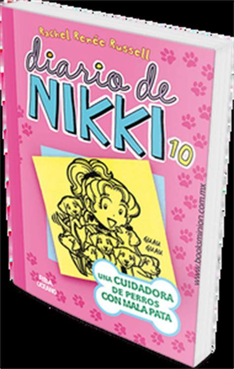 diario de nikki una cuidadora de perros con mala pata diario de nikki dork diaries libro e descargar gratis diario de nikki 10 una cuidadora de perros con mala pata paperblog