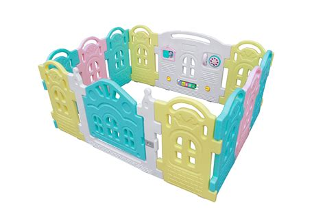 Parklon Folding Pe Baby Playmat premium fence magic castle 10 2 parklon indonesia