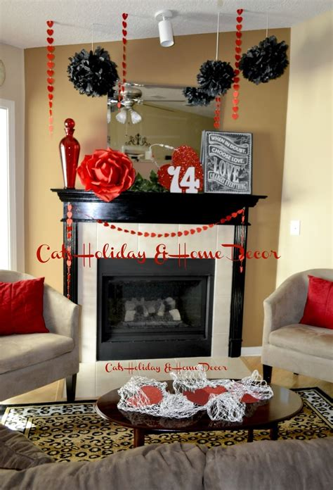 keeping cats from mantel decorations and trees 35 best images about mantel ideas for s day on home decor bunny crafts