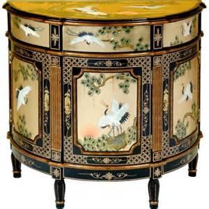 commode asiatique commode chinoise ancienne laque dor 233 e magasin du meuble