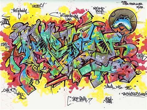 priz  black book graffiti sketches collection