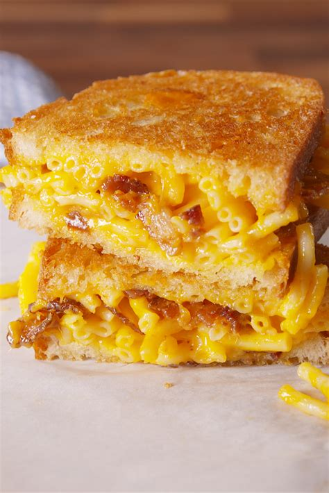 Grilled Cheese 50 best grilled cheese sandwich recipes how to make