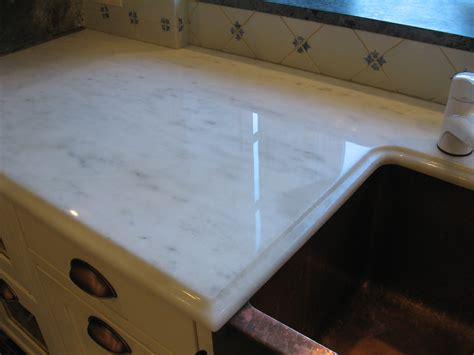 Marble Countertop Restoration by White Marble Countertop Damage Cleaning Repair Restoration