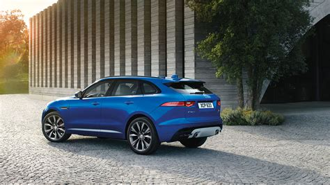 jaguar brochure jaguar pace brochure jaguar e pace suv review carbuyer