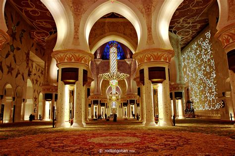 Mosque Interior sheikh zayed grand mosque photos interior chandelier