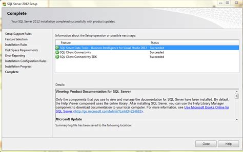 visual studio 2012 ssis project template the asp net mvc club how to install business intelligence