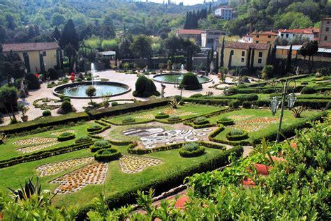giardino collodi la villa e il giardino garzoni a collodi visit tuscany