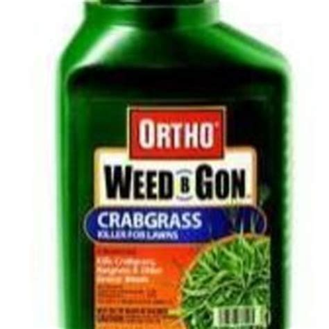 ortho weed b gon crabgrass killer for lawns reviews