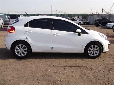 Used Kia 2012 Used 2012 Kia Pride Photos 1400cc Gasoline Automatic