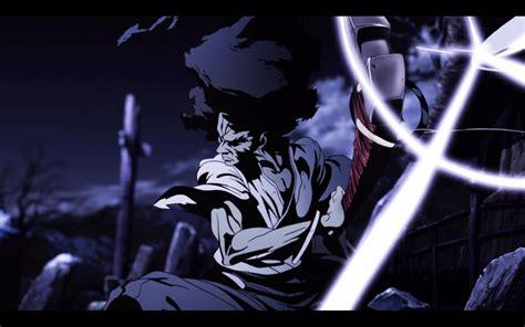 afro samurai battle afro samurai runs the juppongatana gauntlet battles