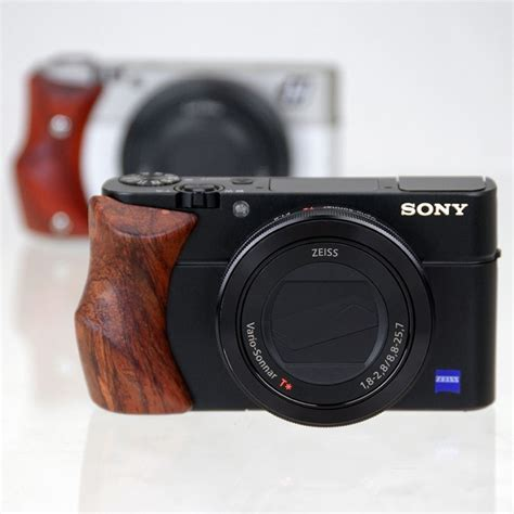hasselblad stellar fotodiox pays homage to hasselblad stellar with wooden
