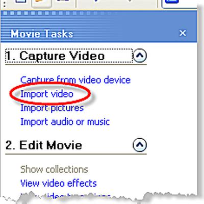 windows movie maker clone effect tutorial how to use windows movie maker