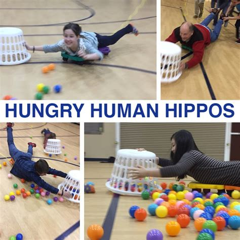 Sports You Can Play In Your Backyard by How To Play Hungry Human Hippos Youth Downloadsyouth