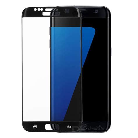 Galeno Tempered Glass Samsung 2 Presisi Sisi Melengkung T0210 5 jual tempered glass samsung galaxy s7 edge cover semua sisi melengkung ipartsstore