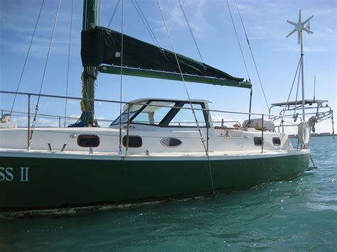 boat dodger marshall design hard dodger sail boat pilot house