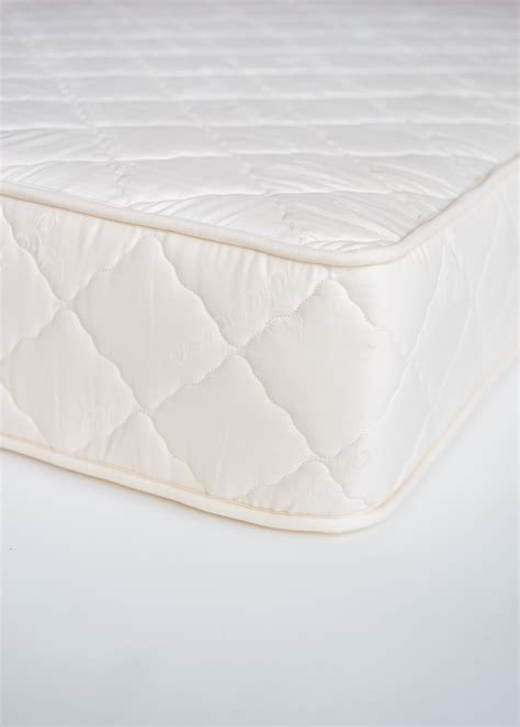 Non Toxic Mattress Brands by Heaven Non Toxic Mattress Sleeplily