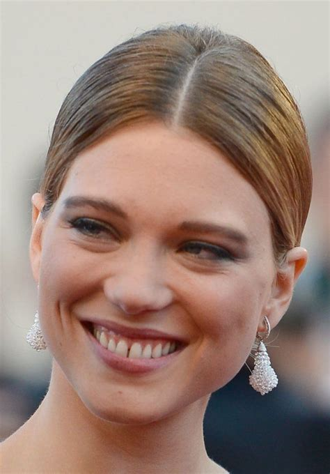 lea seydoux gap 117 best images about gap toothed girls on pinterest