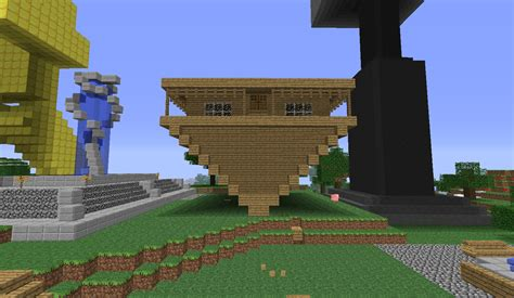 things to know when building a house the minecraft castle february 2011