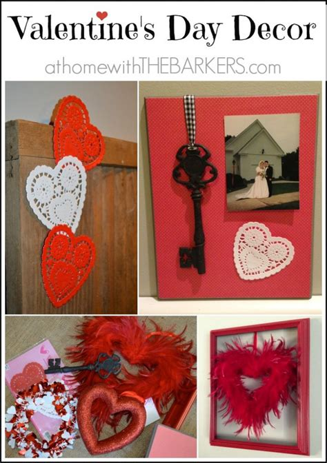 valentines day at home s day decor