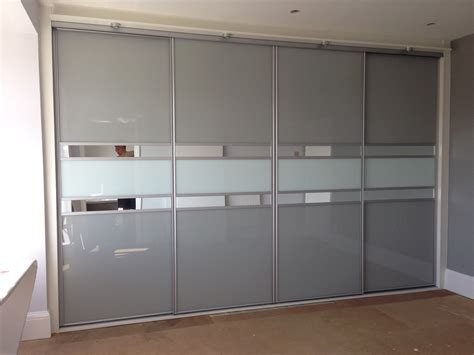 Slidding Wardrobes by Sliding Wardrobes