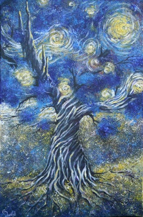 5 Paintings By Gogh by Quot The Seed Quot A Painting Tribute To Vincent Gogh