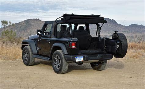 Jeep Wrangler 2 Door by 2018 Jeep Wrangler 2 Door Motavera