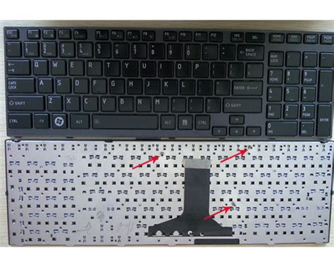 Baterai Laptop Toshiba A660 A660d A665 A665d Series Oem replace toshiba satellite a660 a665 keyboard