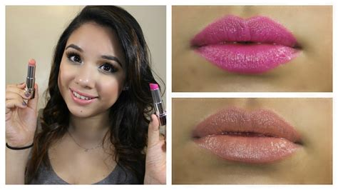 Lipstik Revlon Ultra Hd Lipstick revlon ultra hd lipstick review lip swatches