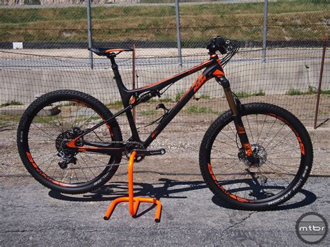 Ktm Mountain Ktm S New 2016 Mountain Bikes Come To The States Mtbr