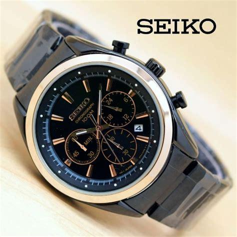 Jam Tangan Aigner Chrono Aktif jual jam tangan seiko s k300 chrono aktif