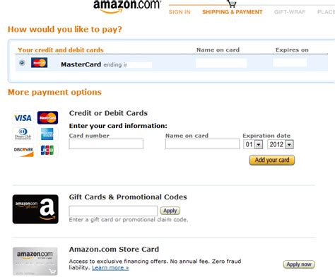 Check Amount On Amazon Gift Card - amazon gift cards and amazon payment method accept paypal