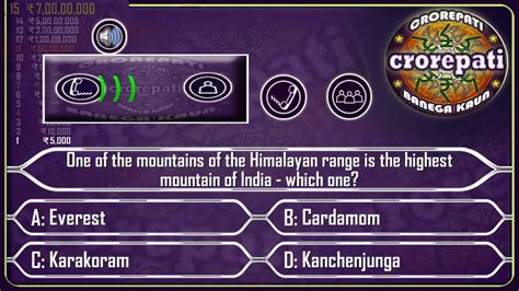 quiz questions kbc play kbc quiz 10 2018 android apps on google play