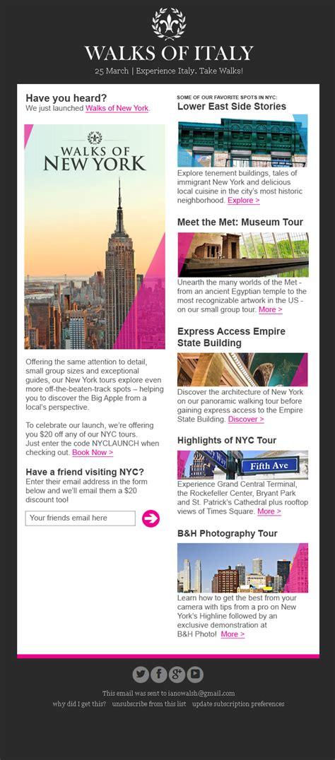 layout newsletter responsive responsive newsletter design