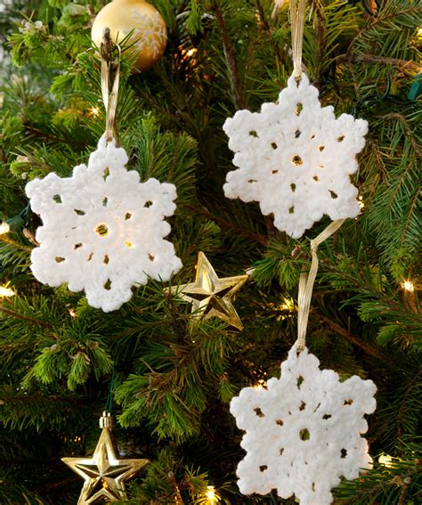 christmas tree snowflake patterns 33 crochet snowflake patterns guide patterns