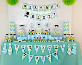 Mustache Themed Baby Shower Decorations Mustache Baby Boy Shower Invitations Google Search
