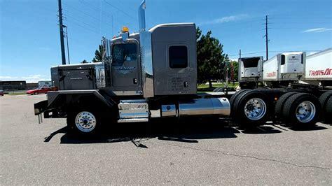 2016 kenworth for sale 2016 kenworth c500 youtube