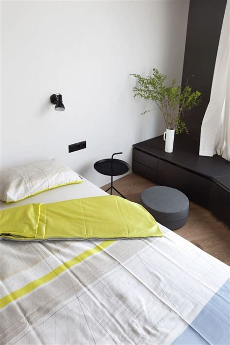 triangle bedroom design small apartment interior remodeling for triangle floor