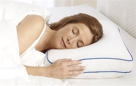 Best Type Of Pillow For Side Sleepers by What Is The Best Pillow For Side Sleepers